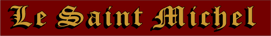 le saint michel varilhes