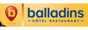 Hotel Balladins de foix